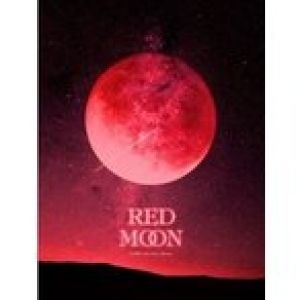 輸入盤 KARD / 4TH MINI ALBUM : RED MOON [CD]