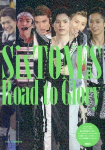 SixTONES Road to Groly