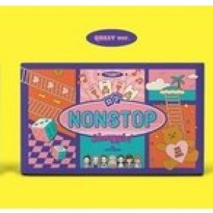 OH MY GIRL Nonstop: 7th Mini Album (QUEST Ver.) CD