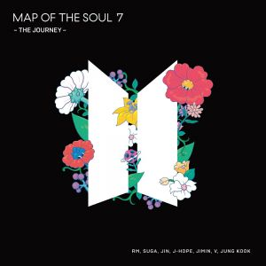 MAP OF THE SOUL : 7 〜 THE JOURNEY 〜 (通常盤・初回プレス)