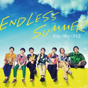 ENDLESS SUMMER (初回盤A CD+DVD)