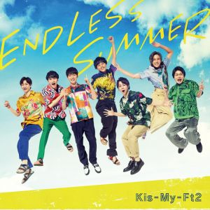 ENDLESS SUMMER (初回盤B CD+DVD)