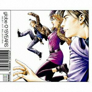 15YEARS -BEST HIT SELECTION-(ベストセレクト盤 3CD)