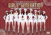 『少女時代到来 ~来日記念盤~ New Beginning of Girls' Generation [DVD] [DVD] (2010)少女時代』