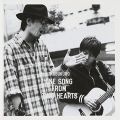 『One Song From Two Hearts(通常盤)』