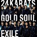 『24karats GOLD SOUL(CD+DVD)』