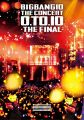 BIGBANG10 THE CONCERT : 0.TO.10 -THE FINAL-(DVD(2枚組)+スマプラムービー)