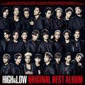 『HiGH-ORIGINAL-BEST-ALBUM-CD2枚組』
