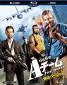 『特攻野郎Aチーム THE MOVIE<無敵バージョン>ブルーレイ&DVDセット(初回生産限定)[Blu-ray]』