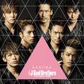 『S.A.K.U.R.A. (CD DVD)』