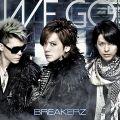 『WE GO【初回限定盤A】(DVD付)』