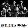 『STORM RIDERS feat.SLASH (CD DVD)』