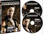 コマンドー日本語吹替完声版 DVD2枚組