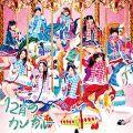 『12月のカンガルー(CD DVD)(Type-A)(初回盤)』