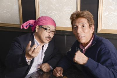 ゴージャス松野とビッグダディが語る、俺たちがホストになったワケ ...