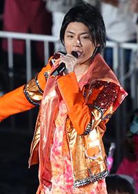 横尾 キスマイ