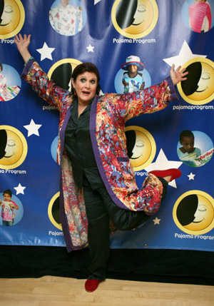 WASHINGTON - JANUARY 18:  Actress and author Carrie Fisher attends the Obama Pajama Party at the Ronald Reagan Building on January 18, 2009 in Washington, DC.  (Photo by Abby Brack/Getty Image)