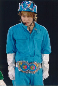 病気 関 ジャニ 丸山 「関ジャニ∞」メンバーの年齢、名前、意外な経歴とは…? カルチャ[Cal