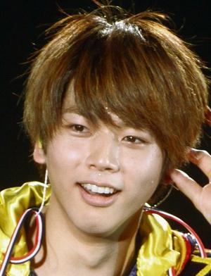 NEWS、「増田貴久がヤバイ」「ひどいね」と小山&加藤が明かす