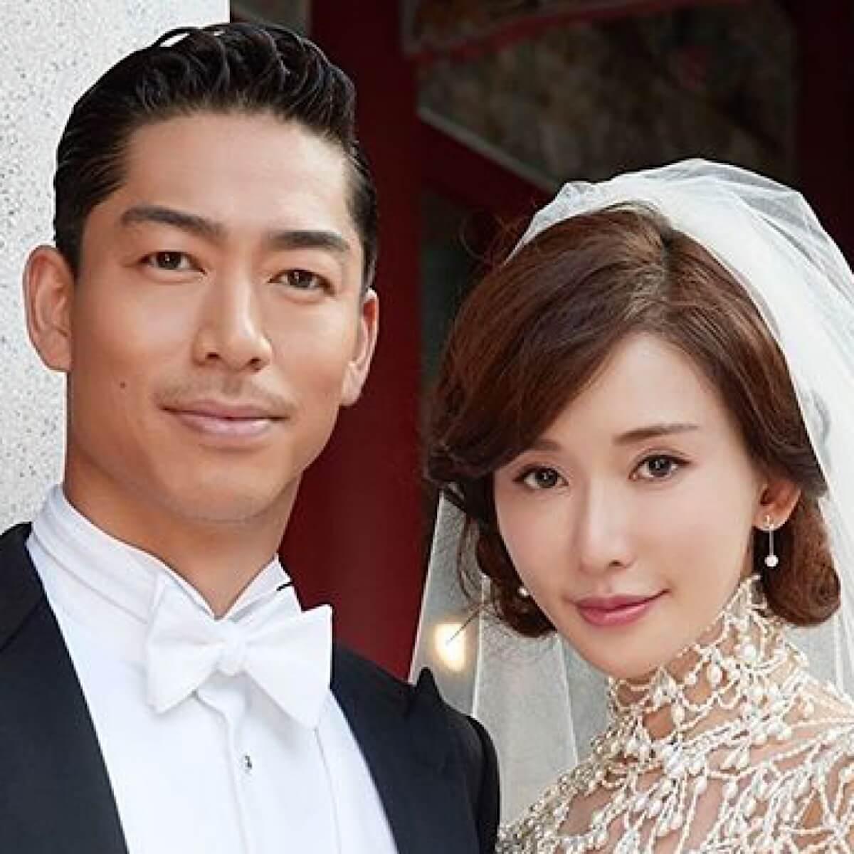 結婚 リンチーリン EXILEアキラさん×台湾リンチーリンの結婚式をポイント解説(感想付)