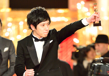 賞 2021 アカデミー 日本